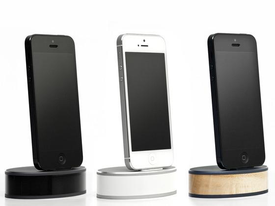 Podi-m Charging Dock for iPhone and iPad