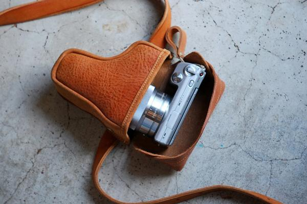 Roberu Mirrorless Camera Case