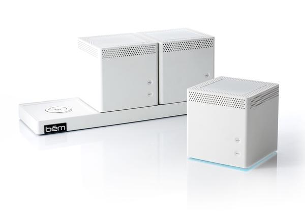 Speaker Trio Wireless Speaker System