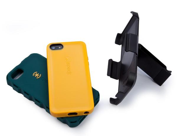 Speck ToughSkin Duo iPhone 5 Case