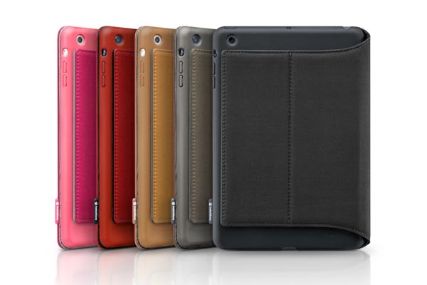 SwitchEasy Canvas iPad Mini Case