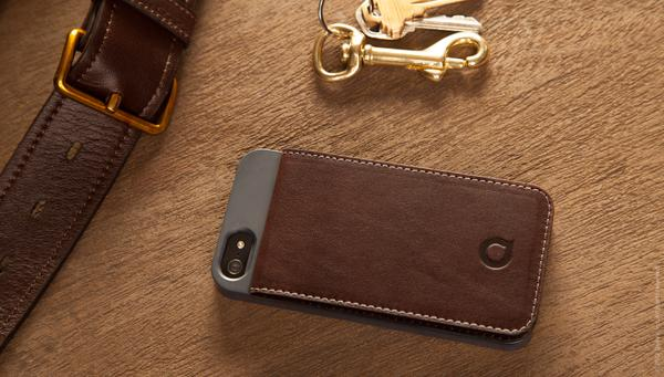 The Keeper iPhone 5 Case