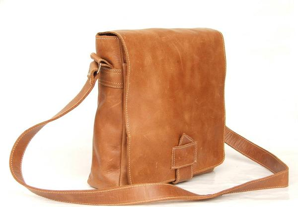 The Stylish Handmade Leather Bag