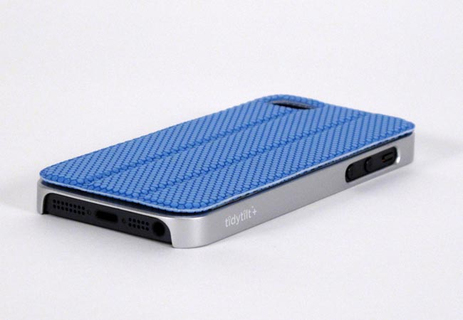 TidyTilt+ iPhone 5 Case