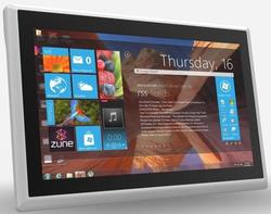 MSI Slider S20 Windows 8 Ultrabook with Touch Screen