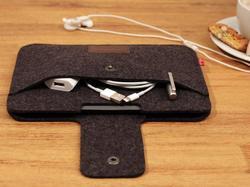 Lleyn Handmade iPad Mini Case