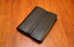 Ainste Ultra Slim Leather Wallet
