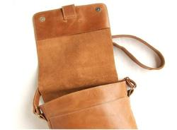 The Stylish Handmade Leather Bag