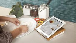 Prep Step iPad Dock for Your Mom