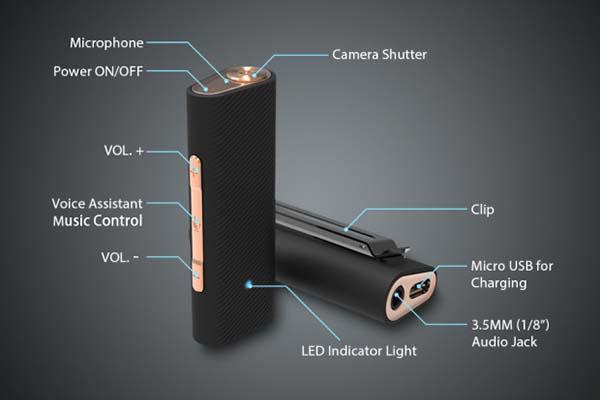 AirLink Hi-Fi Bluetooth Audio Receiver