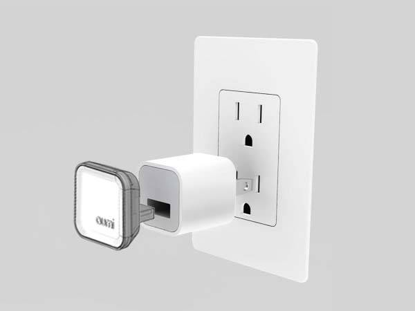 Aumi Mini Smart Night Light