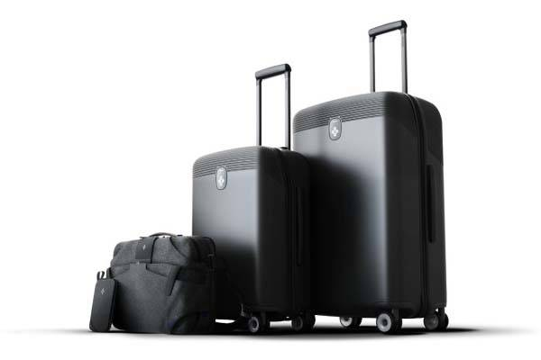 Bluesmart Smart Luggage Series 2