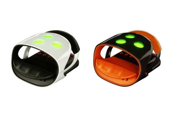 Hapto VR Motion Controller