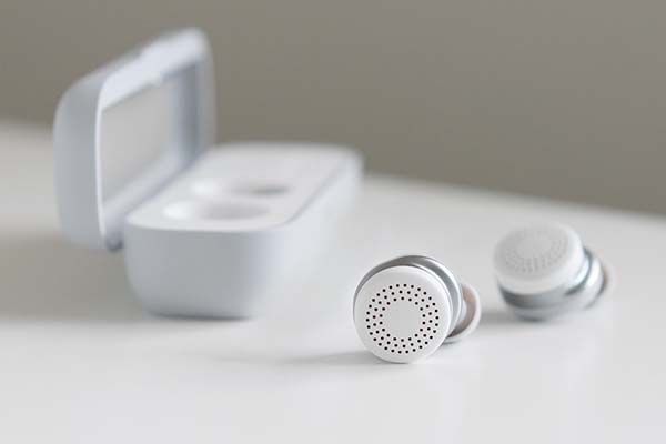 Here One Truly Wireless Bluetooth Earbuds