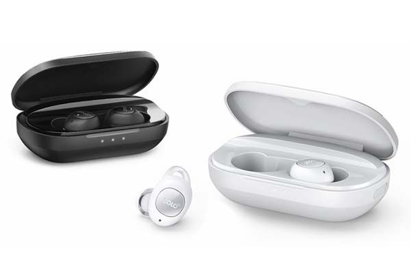Liberty Plus Truly Wireless Earbuds