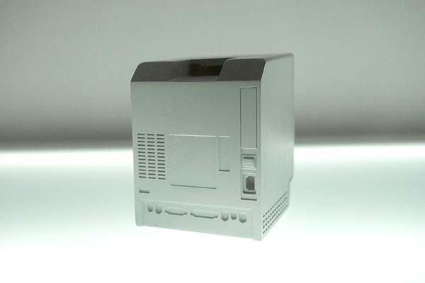 Macinbot Classic Macintosh Figurine