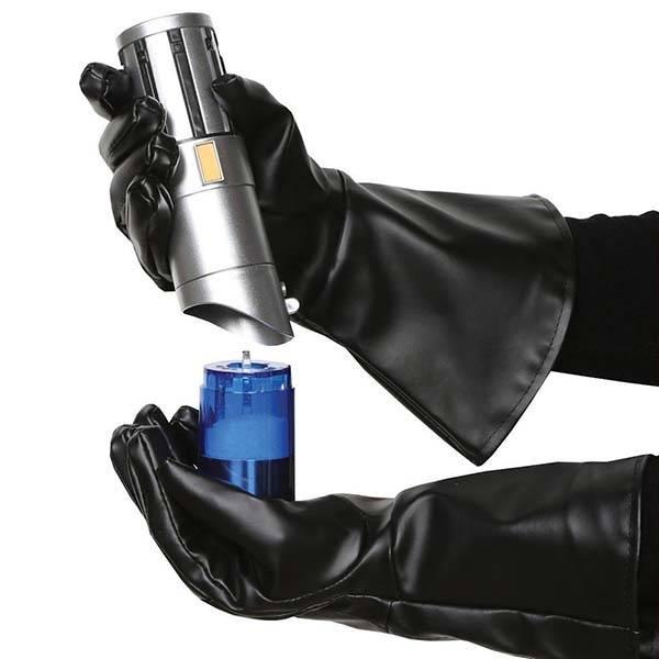 Star Wars Lightsaber Salt and Pepper Grinders