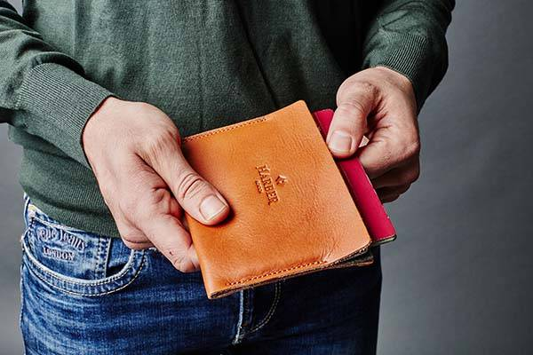 The 10 Best Handmade Leather Wallets of 2017