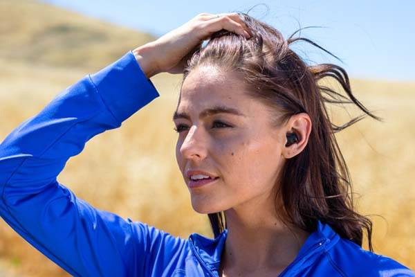 Touch Truly Wireless Earbuds