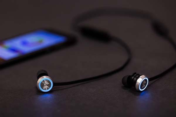 Wearhaus Beam Bluetooth Earbuds