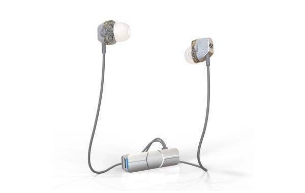 ZAGG Impulse Duo Wireless Earbuds