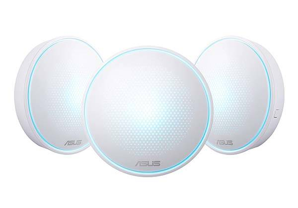 ASUS Lyra Home WiFi System