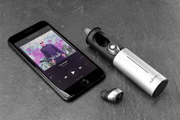 Avanca Minim Truly Wireless Earbuds