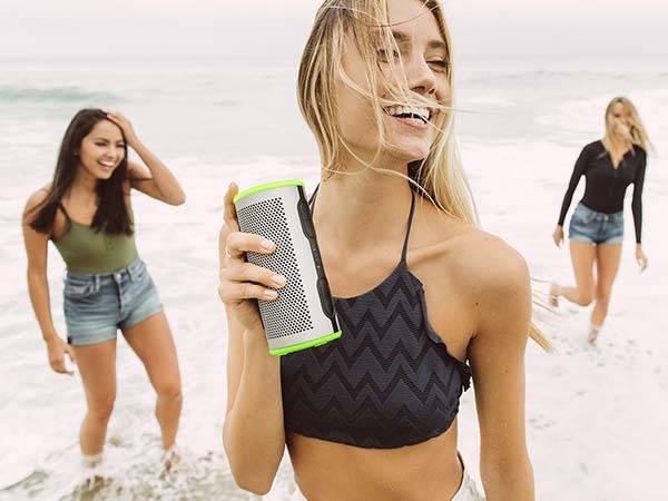 Braven Stryde 360 Portable Waterproof Bluetooth Speaker