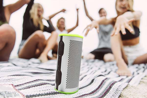 Braven Stryde 360 Portable Waterproof Bluetooth Speaker