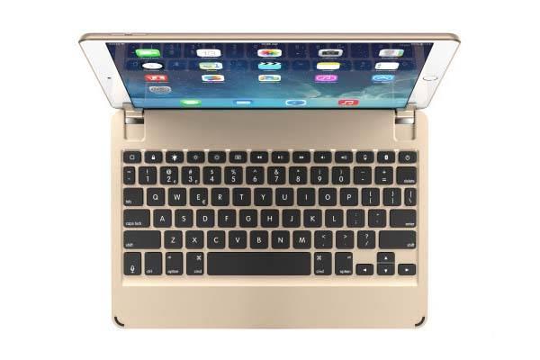 Brydge 10.5-Inch iPad Pro Bluetooth Keyboard Case