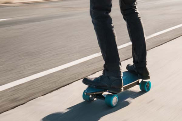 Huger Affordable Electric Skateboards