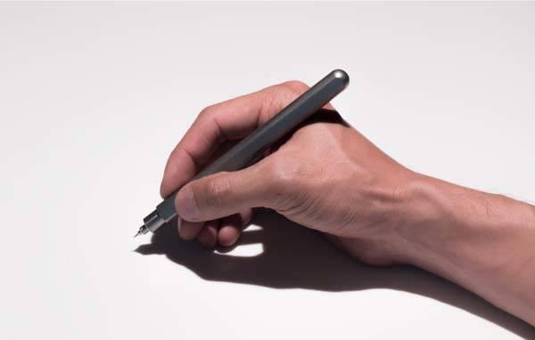 Titanium Pen Type-B