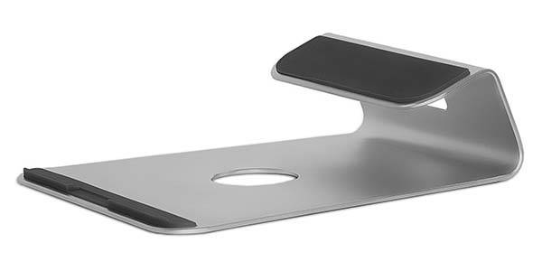Mount-It Aluminum Laptop Stand