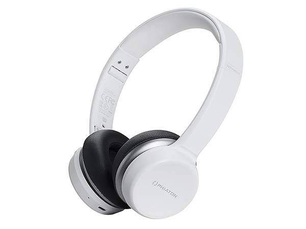 Phiaton BT 390 Foldable Bluetooth Headphones