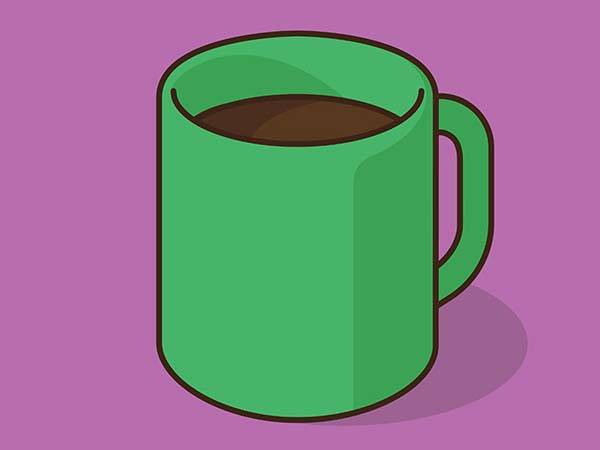 Pop Culture Coffee Mug Mashups - Hulk