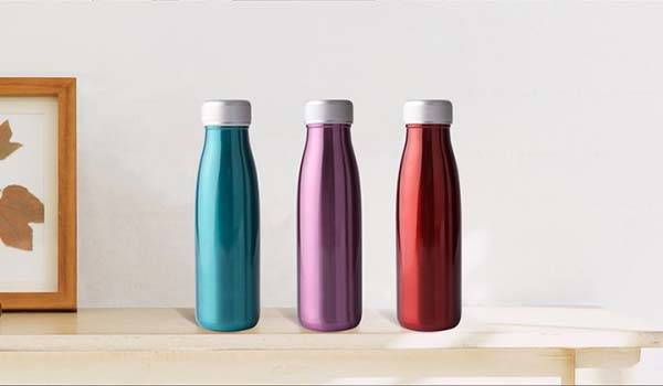 Probottle Smart Thermal Water Bottle Tracks Your Water Intake