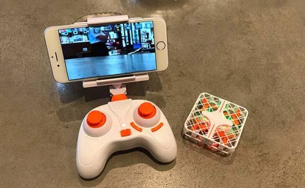 SMAO Mini Camera Drone
