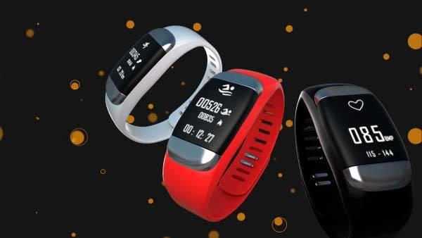Stifit Smart Fitness Tracker