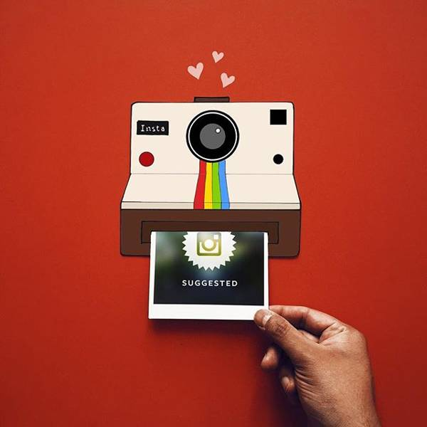 Creative Mashups Built with iPhone and Paper Crafts