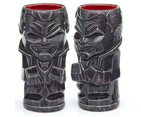 Monster Geeki Tiki Mugs - Dracula