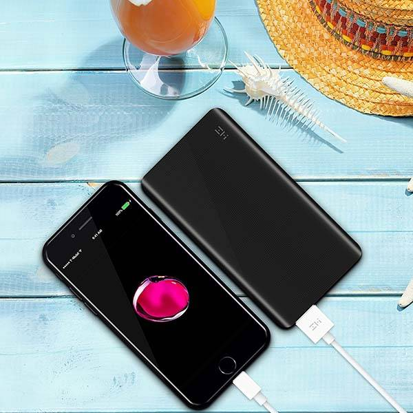 ZMI Portable Power Bank with USB-C Port