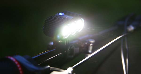 B3 LED Bike Light