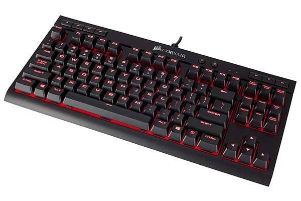 Corsair K63 Mechanical Compact Gaming Keyboard