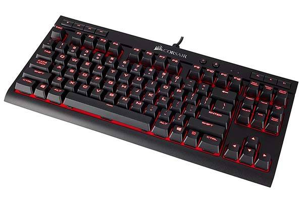 Corsair K63 Mechanical Compact Gaming Keyboard