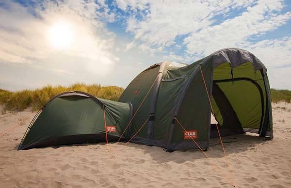 Crua Clan Modular Tent System