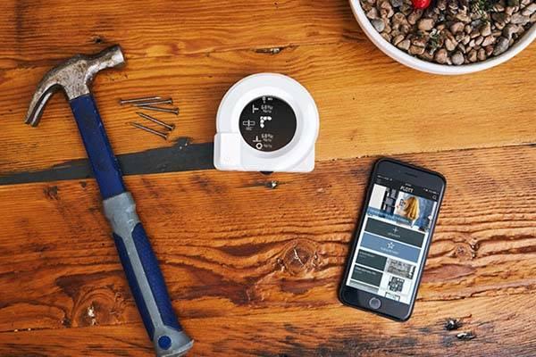 Cubit Bluetooth Smart Tape Measure
