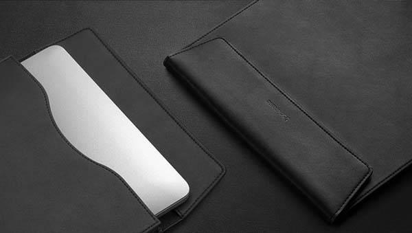 DockCase MacBook Pro Carrying Case with Docking Station