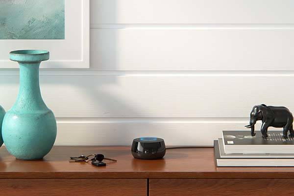 Eufy Genie Amazon Alexa Smart WiFi Speaker