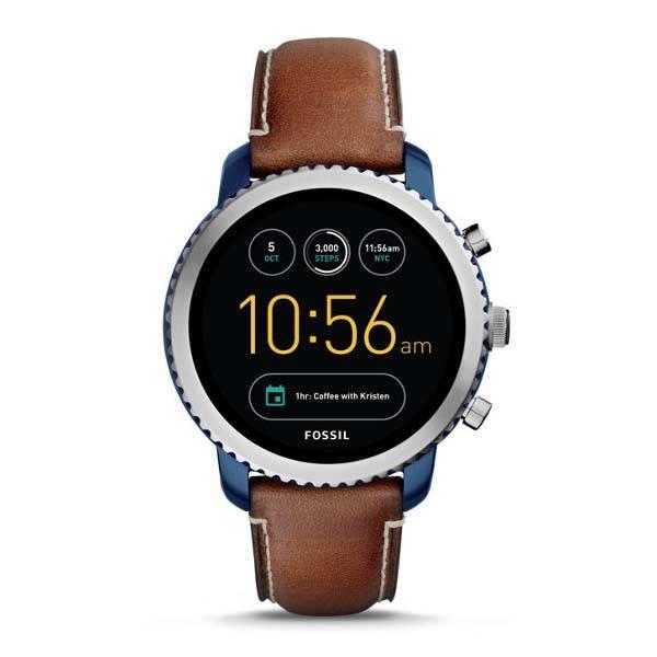Fossil Q Explorist Smartwatch
