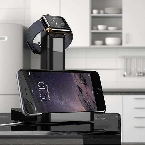 WatchStand Apple Watch Charging Dock